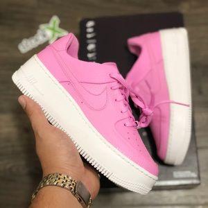 Nike air force 1 women size 5